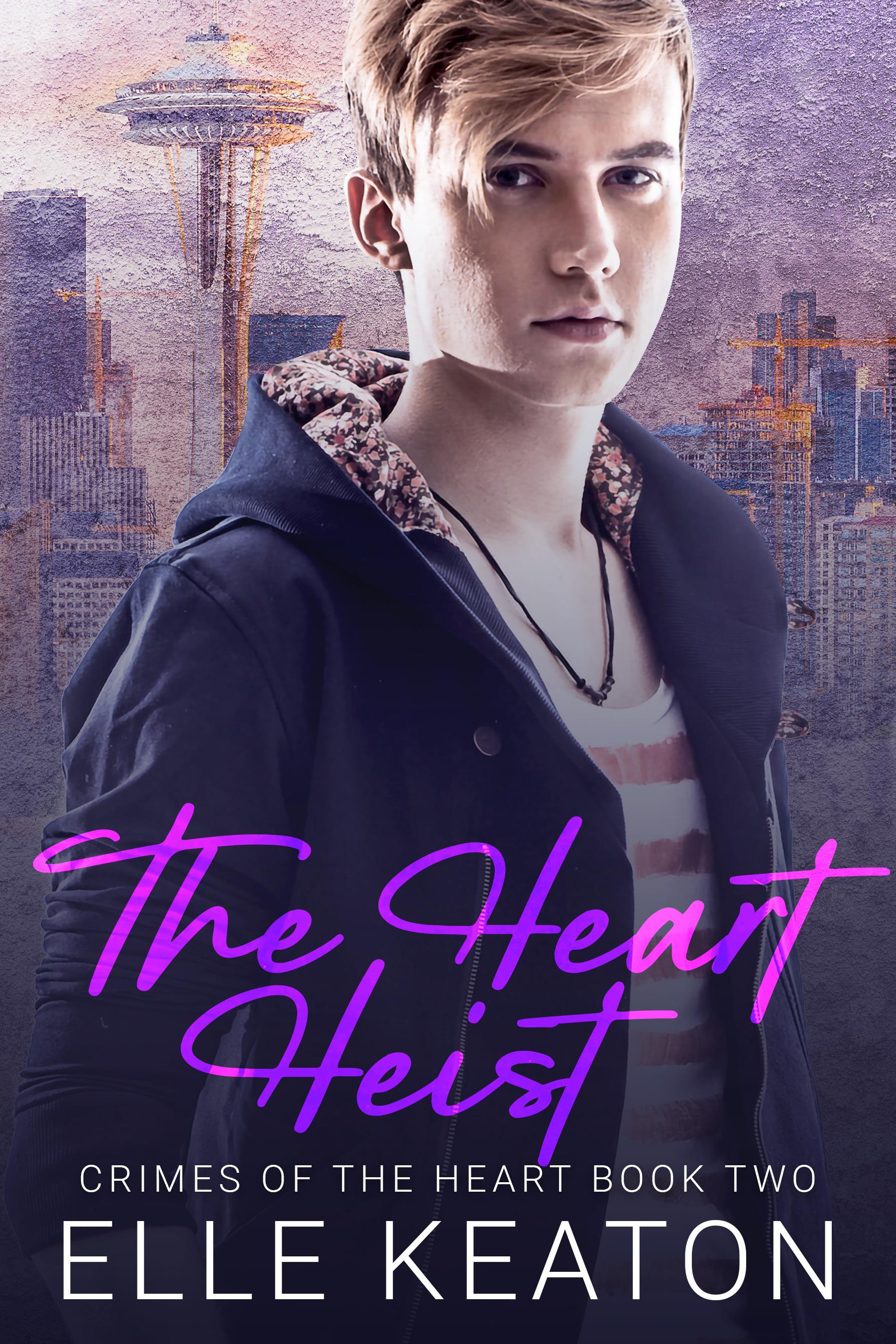 The Heart Heist Ebook