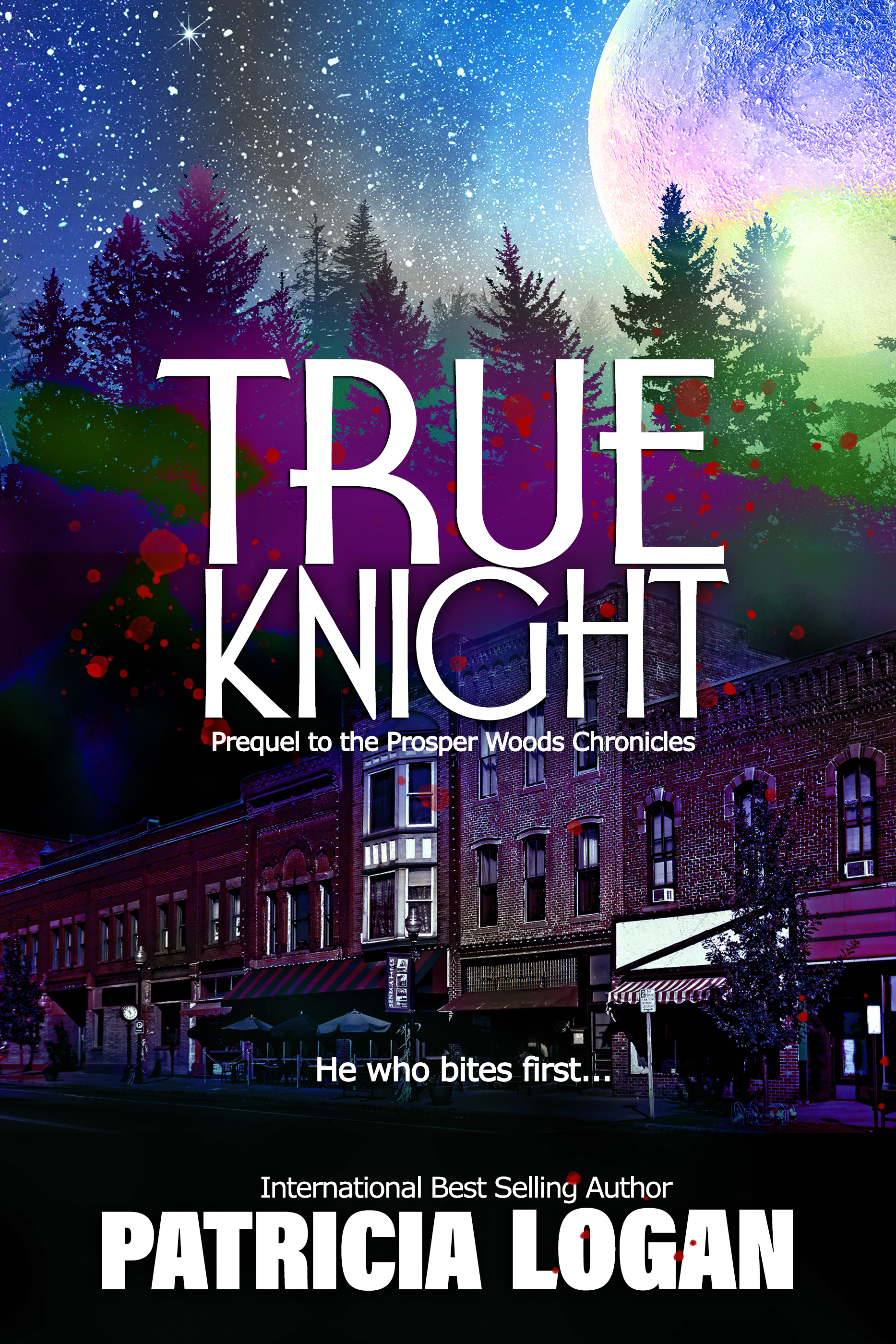 True Knight Cover