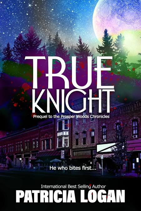 True Knight Cover