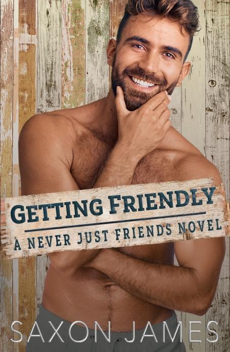 Getting Friendly eBook