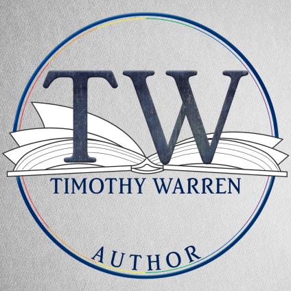 TW Logo Book Solid Bg