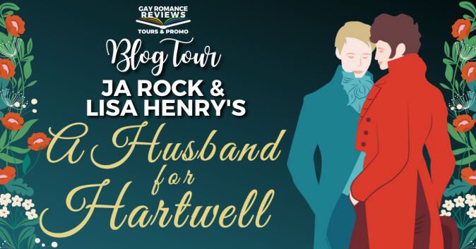A Husband for Hartwell