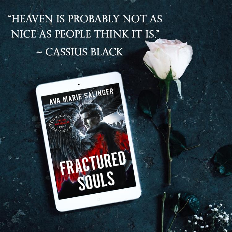 Fractured Soul Teaser 1