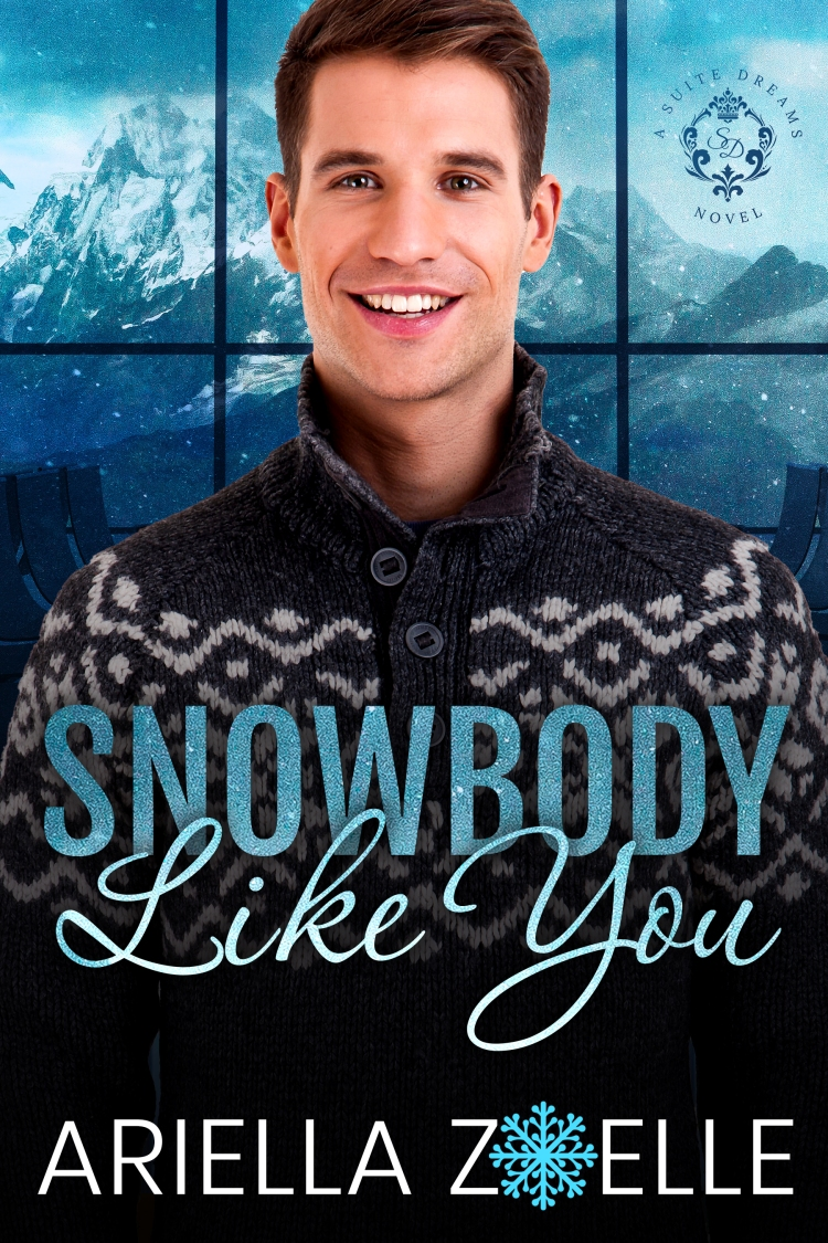 Snowbody Like You Cover 1800x2700