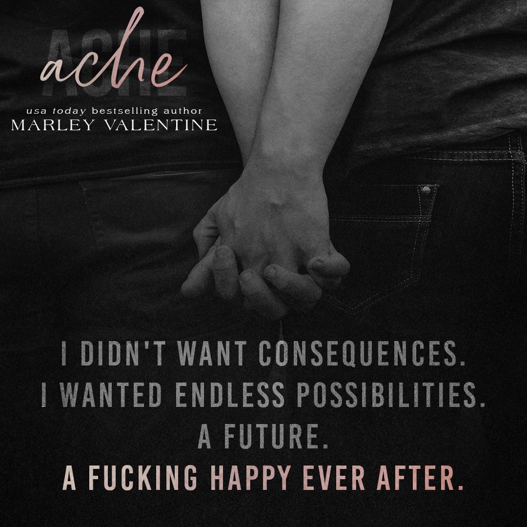 Ache Marley Valentine Teaser 3