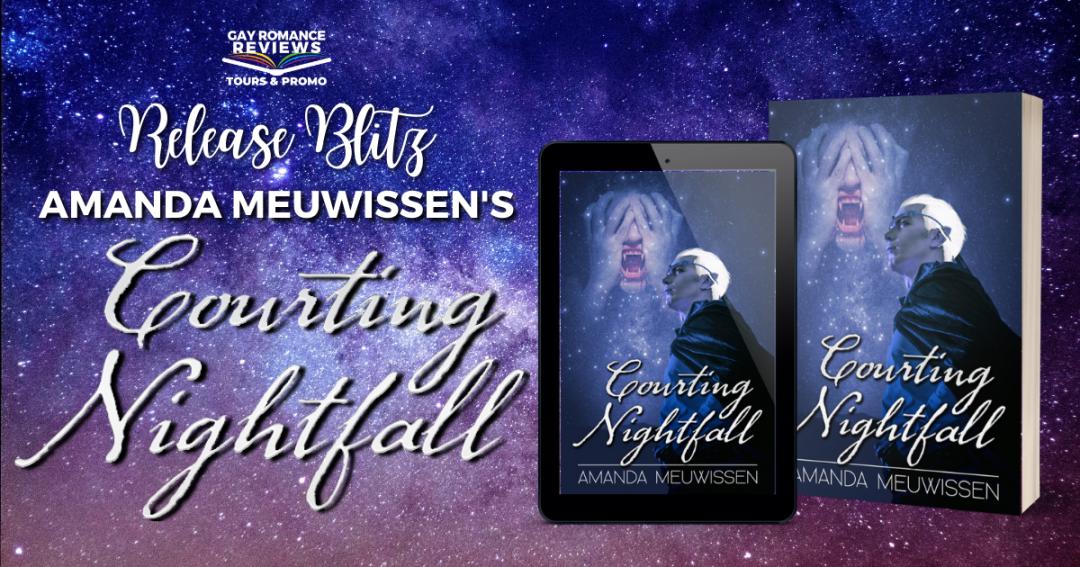 Courting Nightfall Banner