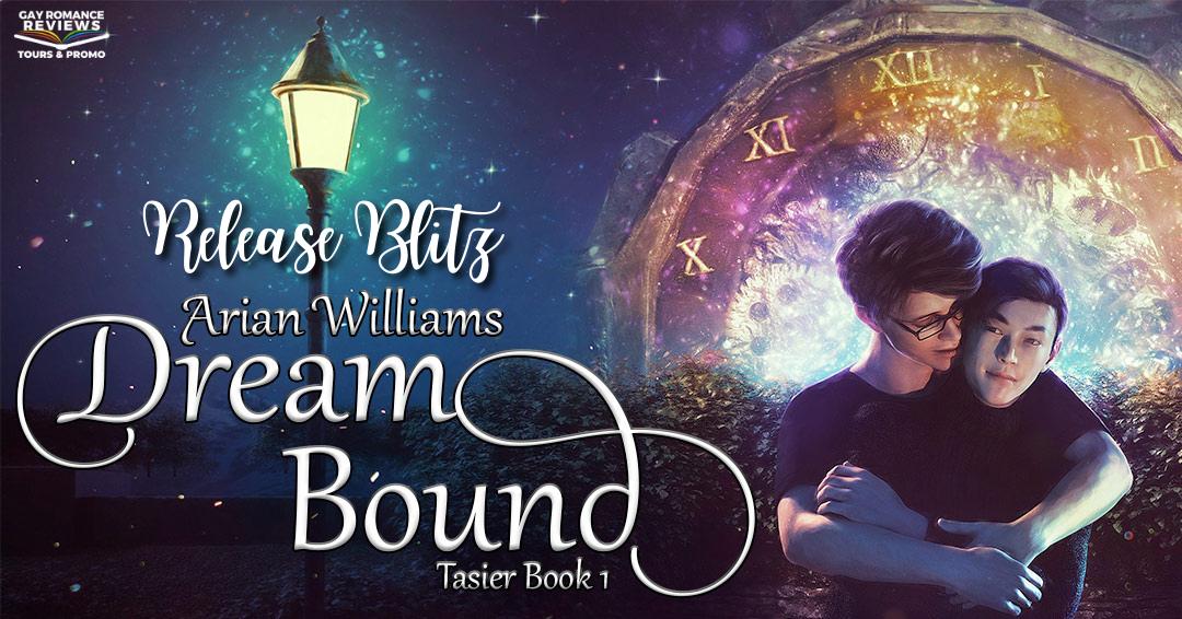 Dream Bound Banner