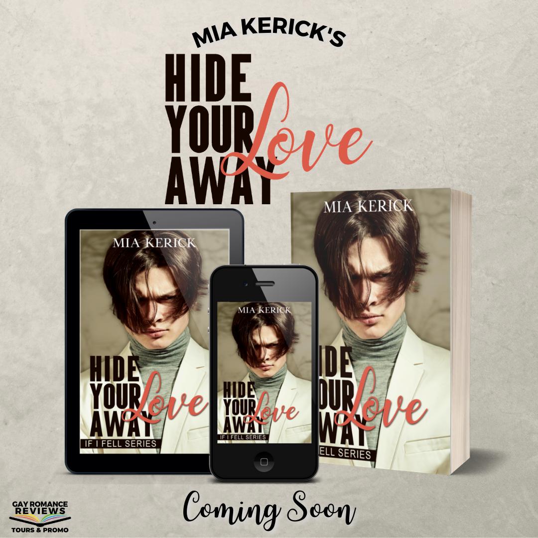 IG of Hide Your Lovee Away CR