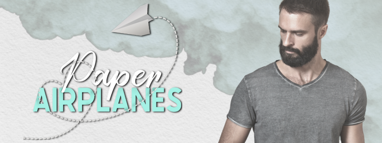 Paper Airplanes Banner
