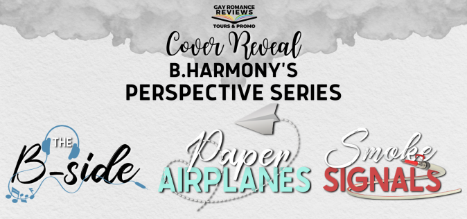 Perspective Series CR Banner Titles