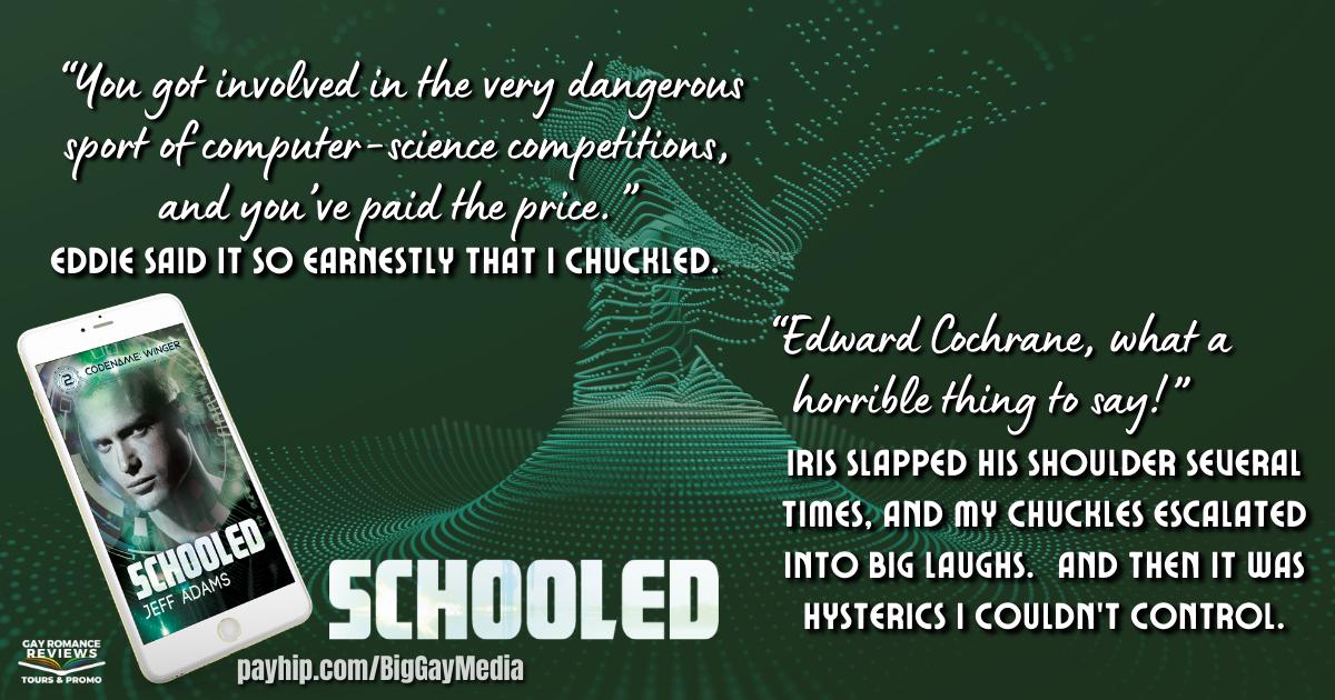 Schooled Teaser 3