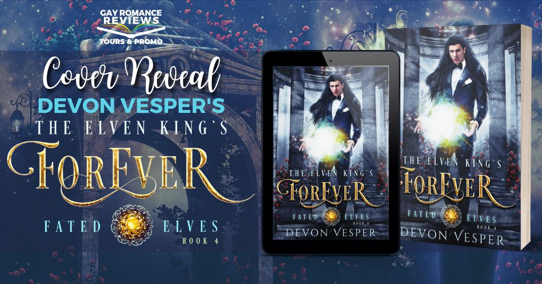 The Elven King's Forever Banner