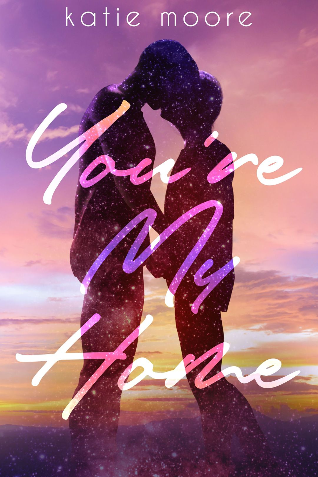 YOU'RE MY HOME ebook high-res