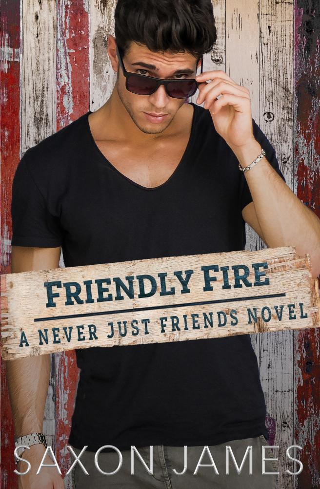 Friendly Fire Ebook FINAL