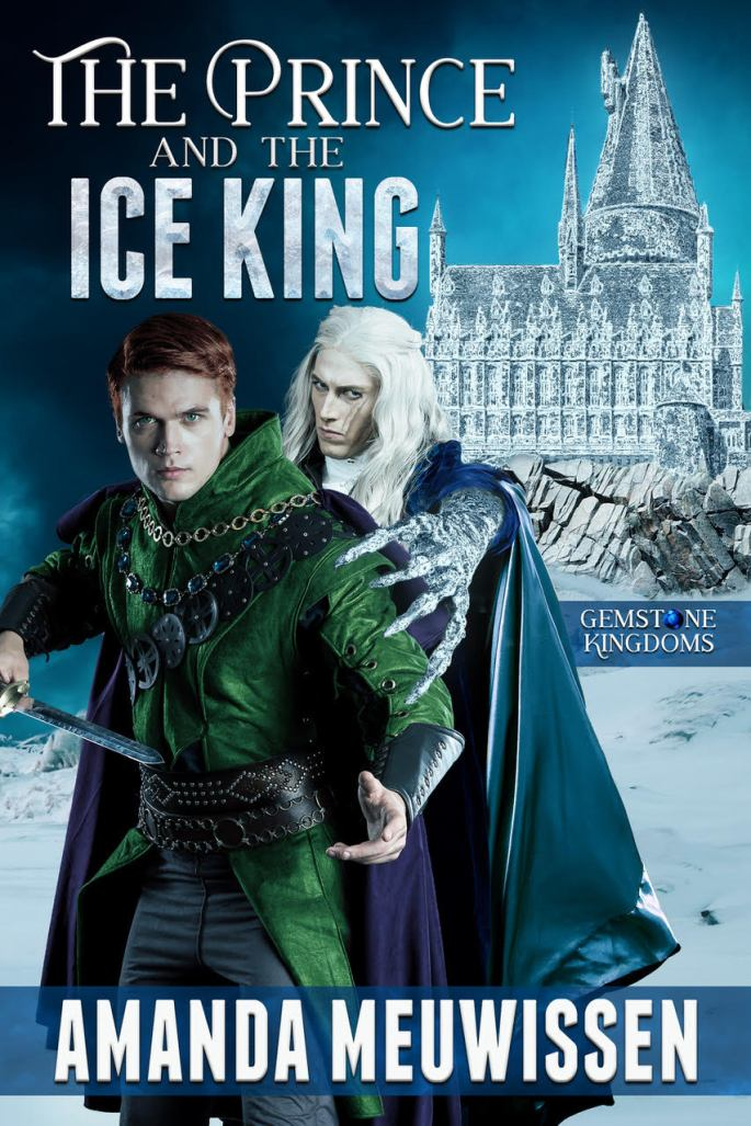 Ice King Cover