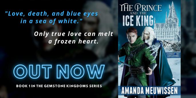 Ice King Promos