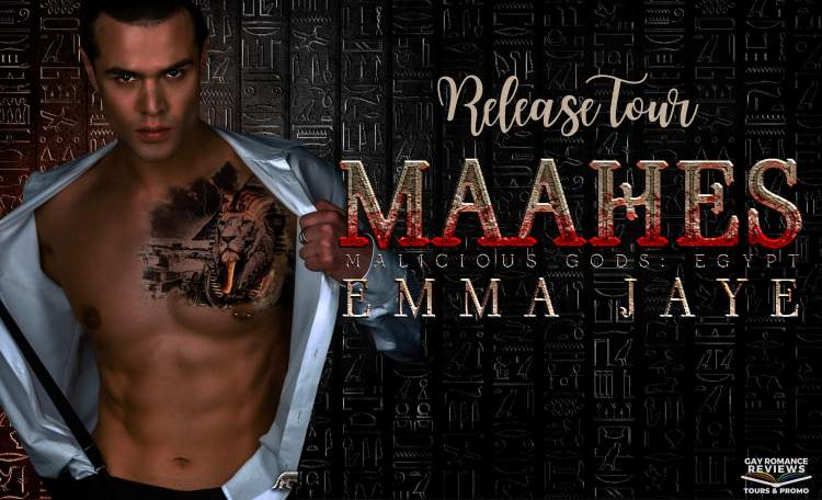 Maahes Banner