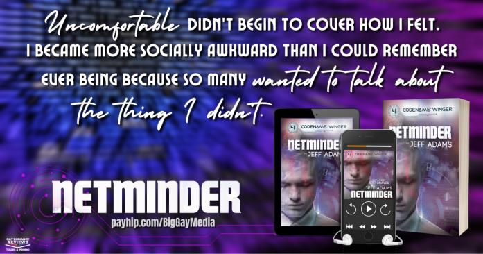 Netminder Teaser 1