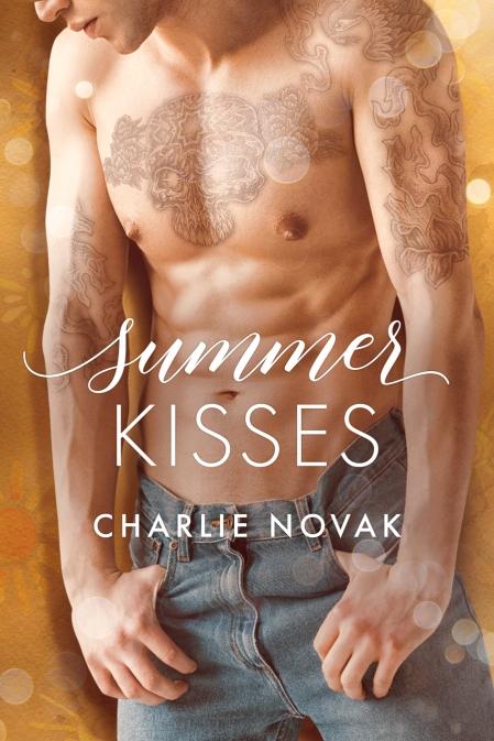 Summer Kisses Cover