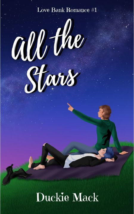 All the Stars ebook cover