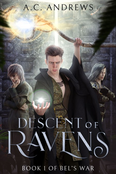 BW1 DESCENT OF RAVENS ebook-1600x2400