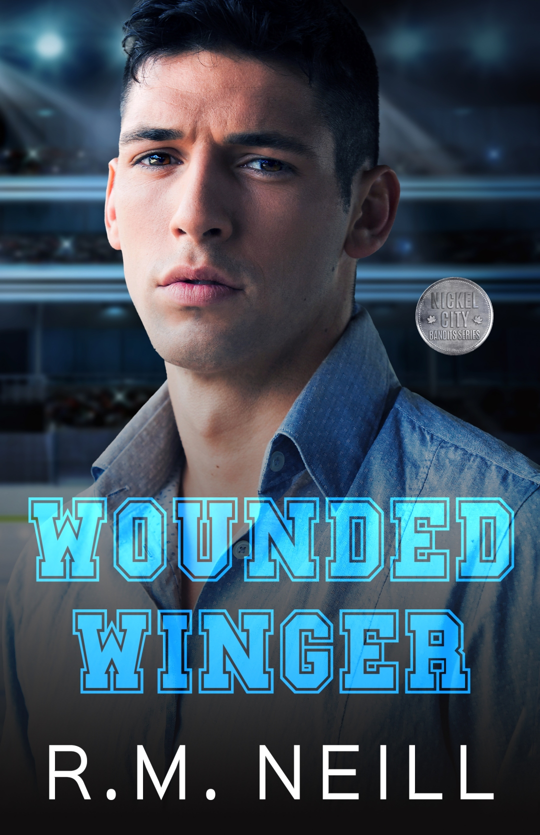 Wounded Winger Ebook