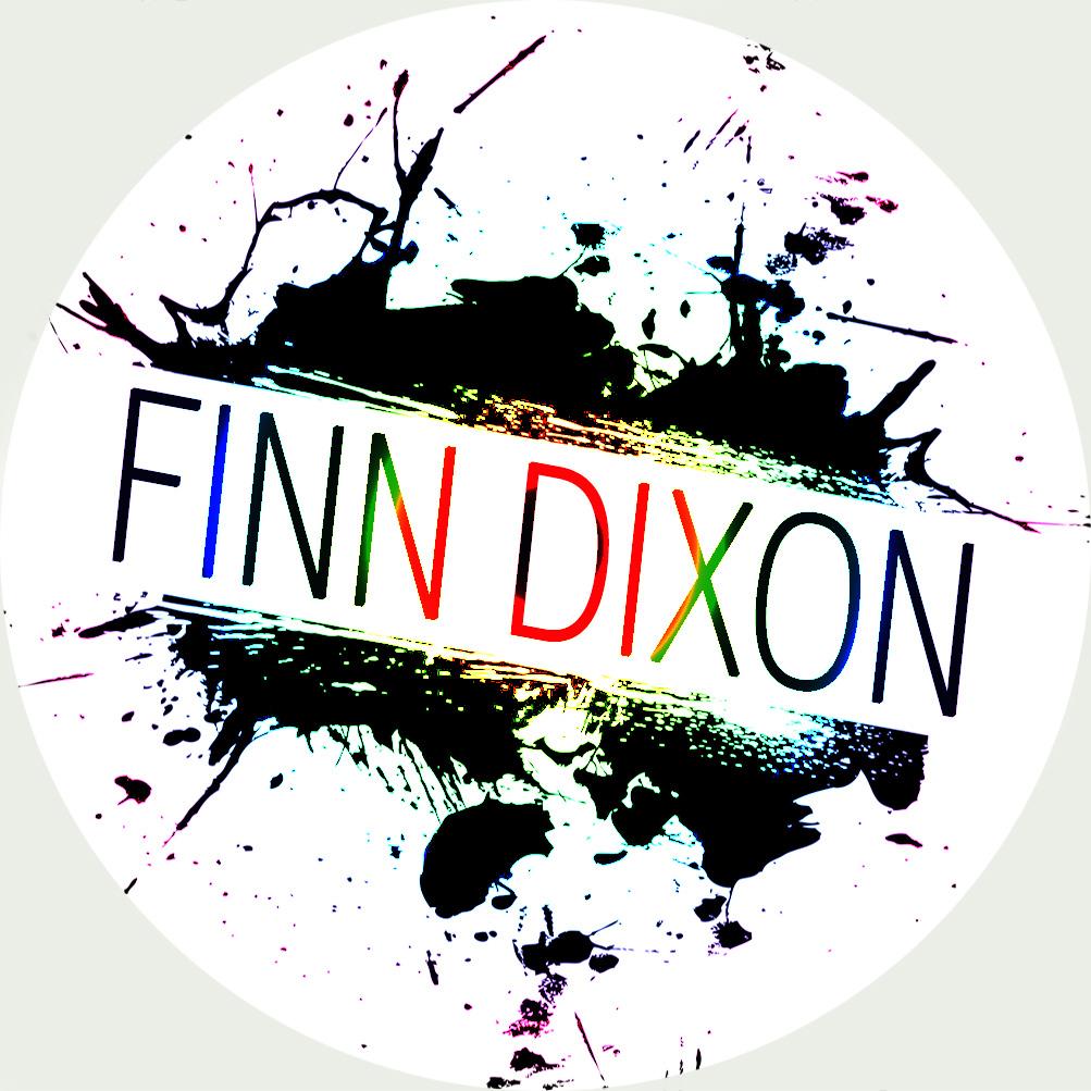 Author logo Finn Dixon