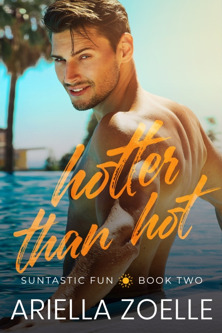 Hotter Than Hot 1800x2700