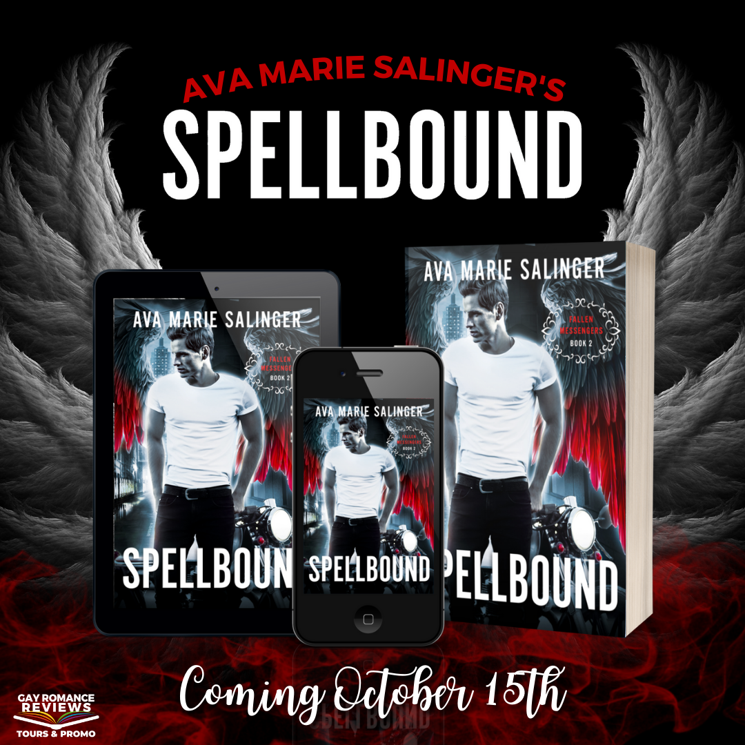 IG Sized Spellbound Coming Soon