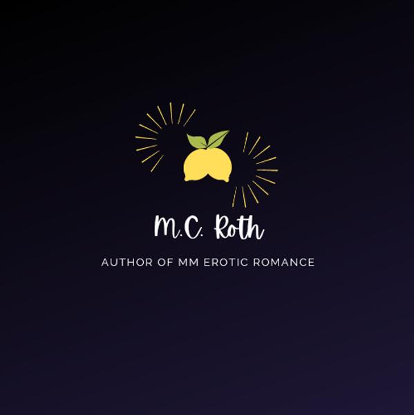 M_C_Roth Author Brand