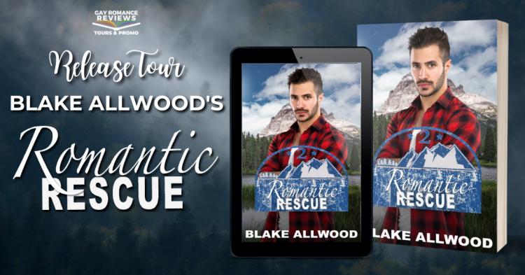 Romantic Rescue Banner