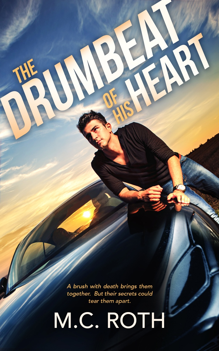 The Drumbeat of his Heart Cover