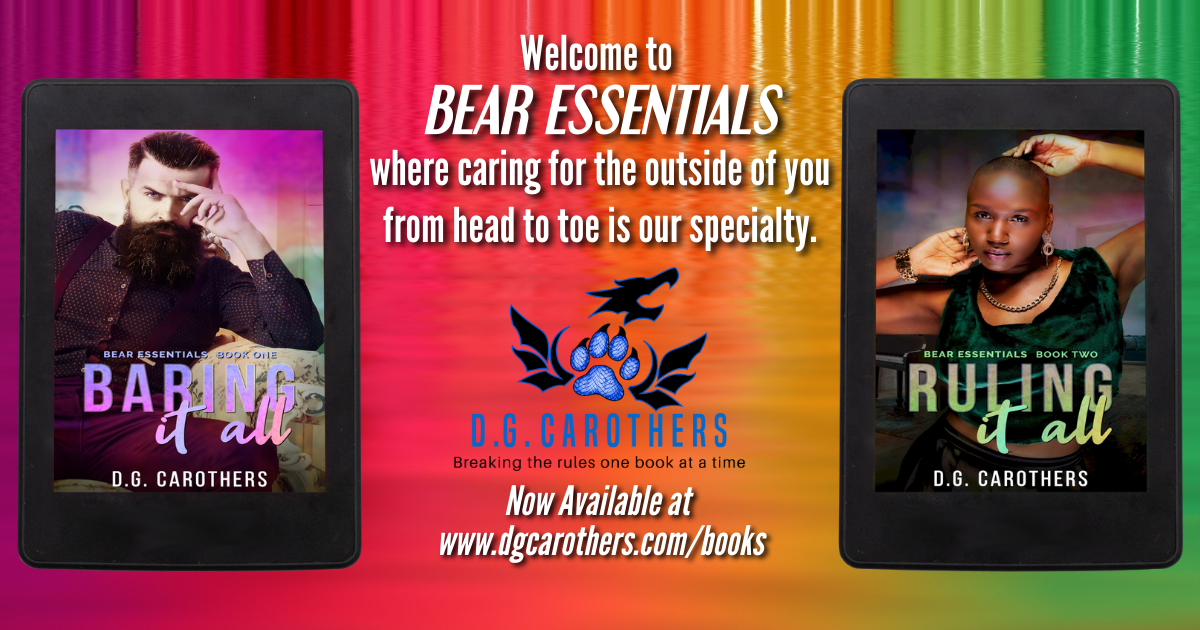Bear Essentials Series