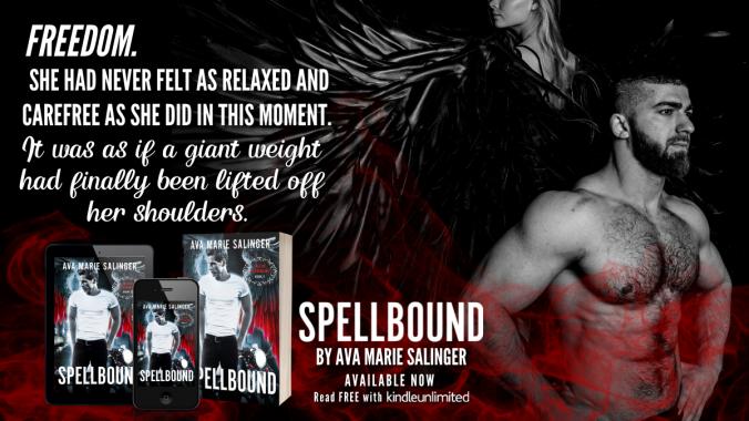 Spellbound Teaser 3