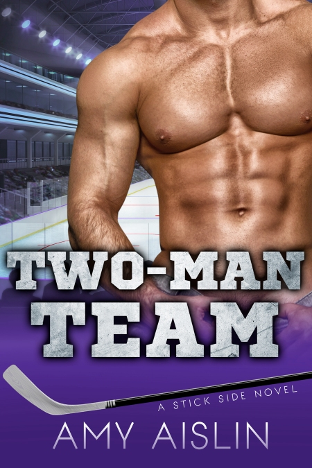 Two-Man Team Cover